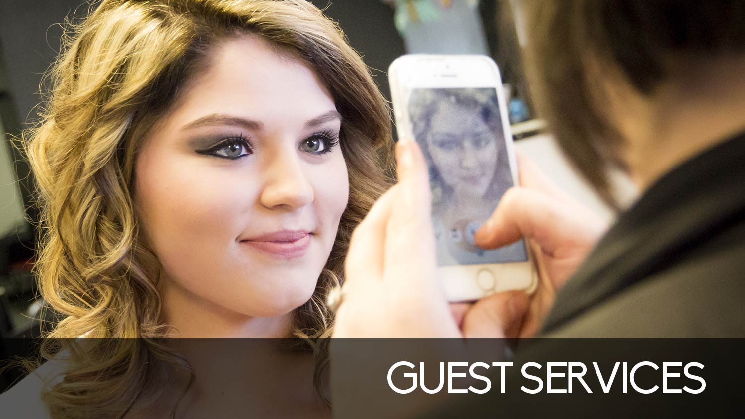 Trend Setters School of Cosmetology - Guest Services