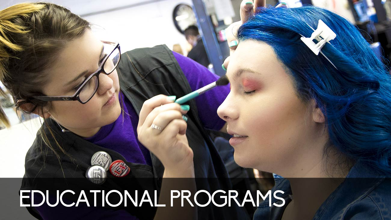 Trend Setters School of Cosmetology - Educational Programs