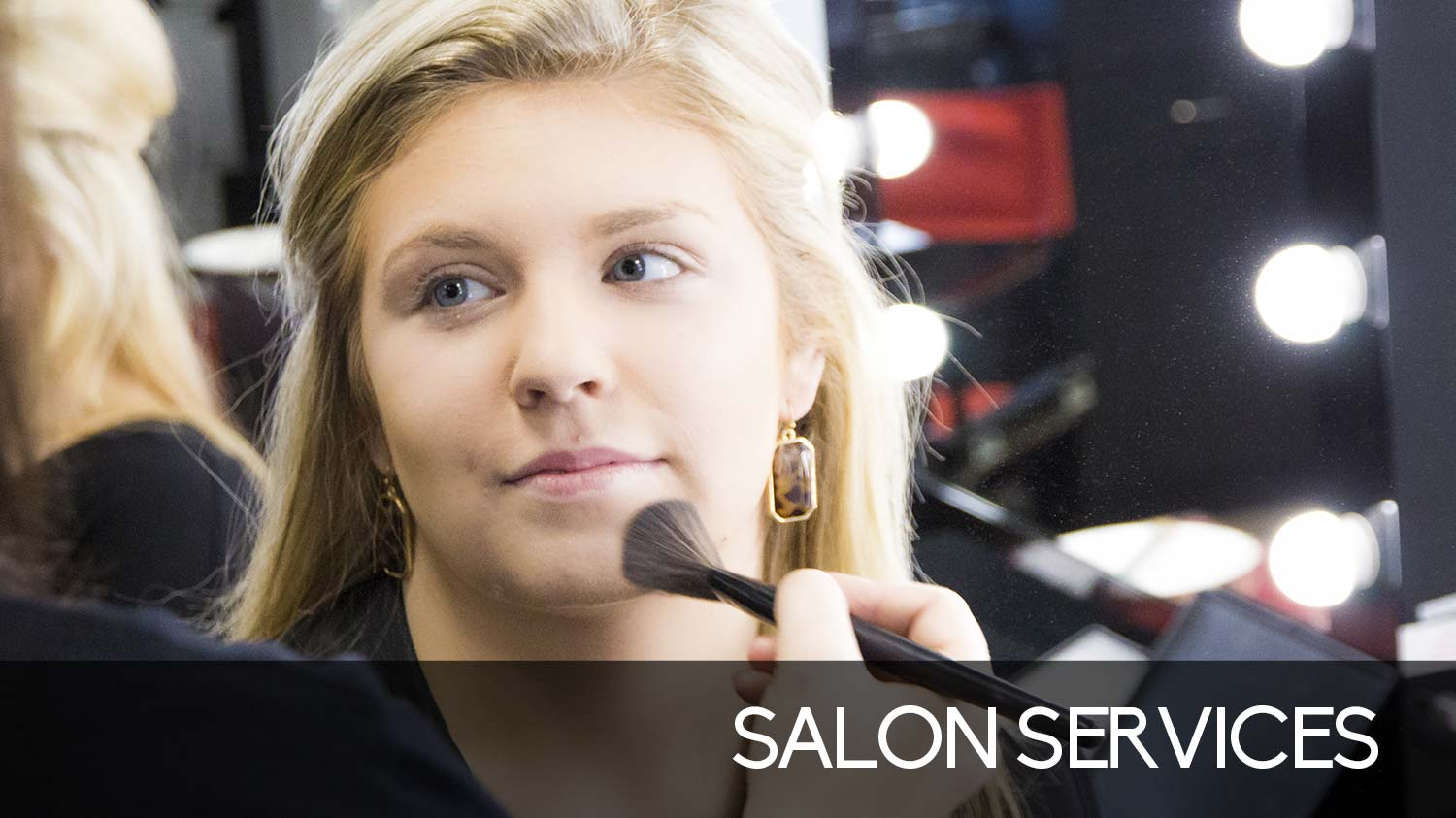 Trend Setters School of Cosmetology - Salon Services