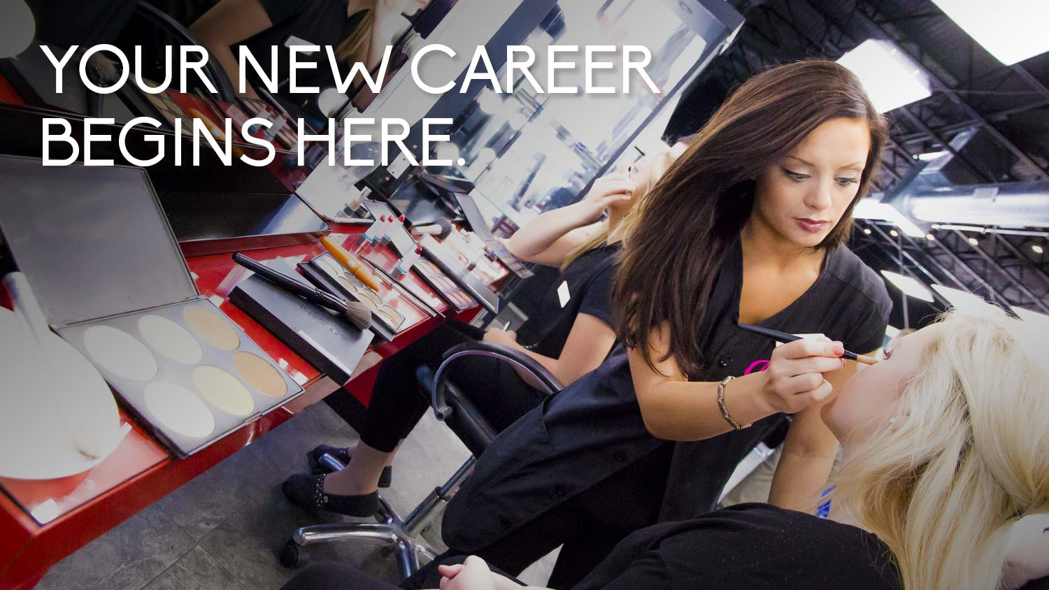 Trend Setters School - Cape Girardeau\'s Cosmetology and Barbering School