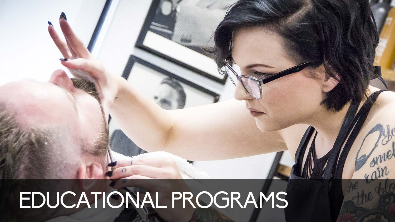 Trend Setters School of Cosmetology - Educational Programs